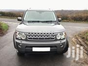 Land Rover LR4 2013 Gray | Cars for sale in Nairobi, Nairobi West