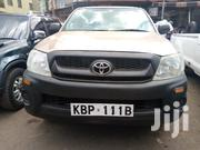 Toyota Hilux 2011 | Cars for sale in Nairobi, Nairobi Central