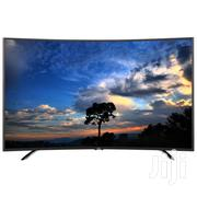 Vision 43 Inch VP8843C -FHD Smart Curved, Android LED TV | TV & DVD Equipment for sale in Nairobi, Nairobi Central