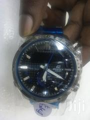 Bluetooth Edifice Unique Quality Timepiece | Watches for sale in Nairobi, Nairobi Central