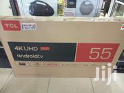Tcl Tv 55 Inches | TV & DVD Equipment for sale in Nairobi, Nairobi Central
