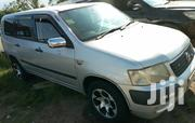 Toyota Succeed 2007 Silver   Cars for sale in Nairobi, Nairobi Central