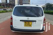 Toyota Probox 2009 White | Cars for sale in Nairobi, Karen