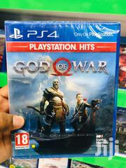 God War 4 For Ps4 | Video Games for sale in Nairobi, Nairobi Central