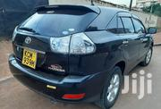 Toyota Harrier 2010 Black | Cars for sale in Uasin Gishu, Kapsoya