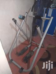 A Gym Machine In A Good Condition | Sports Equipment for sale in Mombasa, Junda