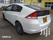 Honda Insight 2010 White | Cars for sale in Nairobi, Umoja II
