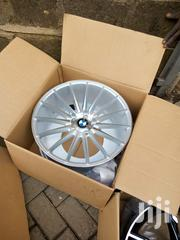 "BMW 19"" Rim 