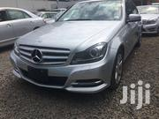2012 Mercedes Benz C200 Blueefficeincy | Cars for sale in Nairobi, Kilimani
