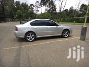Subaru Legacy 2005 2.0 Silver | Cars for sale in Nairobi, Nairobi Central