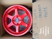 "15"" Sports Rim 