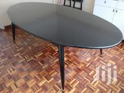 Dining Table With Chairs | Furniture for sale in Nairobi, Parklands/Highridge