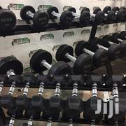 Gym Dumbbells | Sports Equipment for sale in Nairobi, Pangani