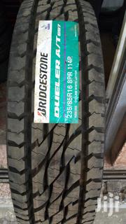 235/85/R16 Bridge Stone Tyres A/T From Thailand.   Vehicle Parts & Accessories for sale in Nairobi, Nairobi Central