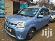 Toyota Sienta 2012 Blue | Cars for sale in Kiambu, Thika