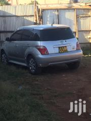 Toyota IST 2007 Silver | Cars for sale in Uasin Gishu, Racecourse
