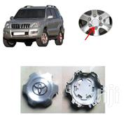 Ex-japan: Wheel Centre Cap Hub For Toyota Prado: J120: Yr2003/9 | Vehicle Parts & Accessories for sale in Nairobi, Nairobi Central