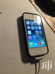 Apple iPhone 4 8 GB White | Mobile Phones for sale in Nakuru, Nakuru East