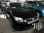 Toyota Fielder 2012 Black | Cars for sale in Mombasa, Changamwe