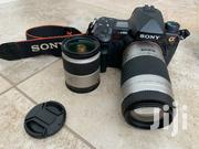 Sony Alpha A850 24.6MP Digital SLR Camera | Photo & Video Cameras for sale in Kiambu, Kamburu