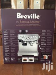 Breville Barista Express Coffe Machine | Kitchen Appliances for sale in West Pokot, Kapenguria