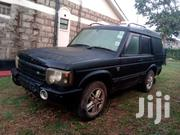 Land Rover Discovery II 2004 Black | Cars for sale in Trans-Nzoia, Waitaluk