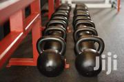 Gym Kettlebells | Sports Equipment for sale in Nairobi, Ngara