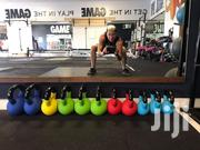 Gym Kettlebells | Sports Equipment for sale in Nairobi, Mountain View