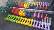 Gym Kettlebells | Sports Equipment for sale in Nairobi, Utalii