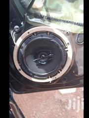 Welcome To Our Shop For Professional Car Speakers Fitting Services   Automotive Services for sale in Nairobi, Nairobi Central