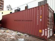 40FT Shipping Containers | Manufacturing Equipment for sale in Nairobi, Embakasi