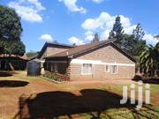 Five Bedrooms Bungalow To Let In Bondeni Ngong | Houses & Apartments For Rent for sale in Kajiado, Ngong