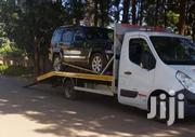 Towing And Recovery Services | Automotive Services for sale in Nairobi, Kahawa West