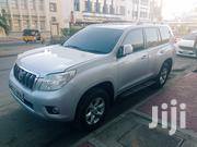 Toyota Land Cruiser Prado 2010 Silver | Cars for sale in Mombasa, Shimanzi/Ganjoni