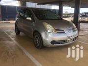 Nissan Note 2007 Silver | Cars for sale in Nairobi, Zimmerman