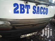 Toyota Hiace 2003 White | Buses & Microbuses for sale in Nairobi, Kahawa West