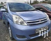 Toyota ISIS 2010 Blue   Cars for sale in Nairobi, Nairobi Central