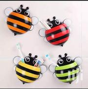 Bumble Bee Toothbrush Holder | Home Accessories for sale in Kajiado, Kitengela