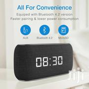HAVIT M29 Bluetooth Speaker With Radio And Dual Alarm Clock (New) | Home Accessories for sale in Nairobi, Nairobi Central