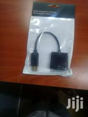 Displayport To VGA | Computer Accessories  for sale in Homa Bay, Mfangano Island