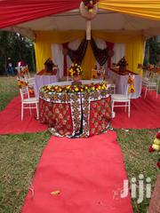 Hire Of Tents And Chairs | Party, Catering & Event Services for sale in Nairobi, Lower Savannah