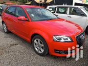 Audi A3 2012 Red   Cars for sale in Nairobi, Lavington