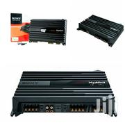 Sony XM-N1004 In-car Amplifier 1000w 4-channel | Vehicle Parts & Accessories for sale in Nairobi, Nairobi Central