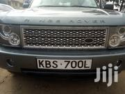 Land Rover Range Rover Vogue 2006 Gray | Cars for sale in Nairobi, Parklands/Highridge