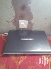 Laptop Toshiba Satellite L500 4GB Intel Pentium SSHD (Hybrid) 500GB | Laptops & Computers for sale in Kakamega, Chemuche