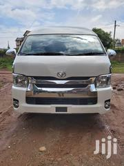 Brand New Toyota Commutter Hiace!! | Buses & Microbuses for sale in Kiambu, Hospital (Thika)