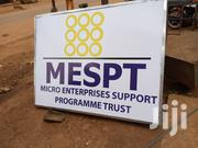 Lightbox Signage And 2d Signs | Other Services for sale in Nairobi, Nairobi Central