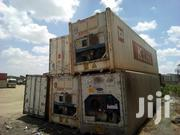 Refrigerated Container | Manufacturing Equipment for sale in Nairobi, Imara Daima
