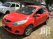 Mazda Demio 2008 Red | Cars for sale in Nairobi, Karen