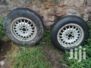 Bmw Rims Size 14 | Vehicle Parts & Accessories for sale in Mombasa, Bamburi